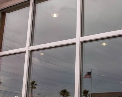 We will immediately send our specialists to Repair broken Storefront Glass