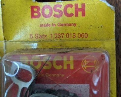 NOS Porsche 911/S Points Bosch 1237013060