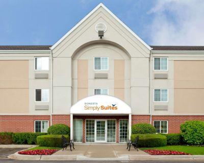 Sonesta Simply Suites Chicago Libertyville - Libertyville
