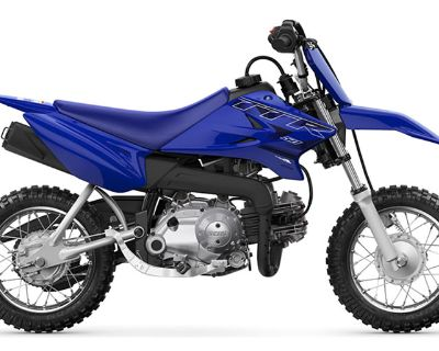 2022 Yamaha TT-R50E Motorcycle Off Road Clearwater, FL
