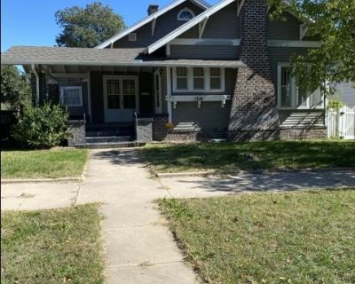 Beautiful 3 Bedroom Home for Sale in Great Bend