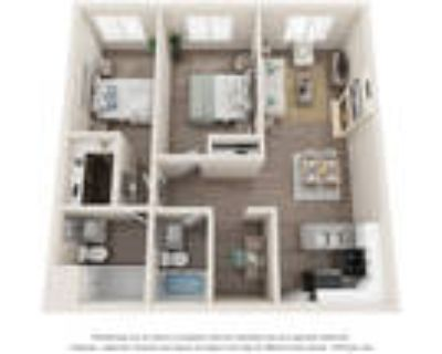Playa Pacifica Apartments - Two Bedroom with Den