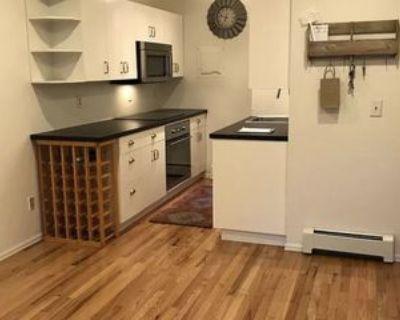 2105 Walnut Street #2, Boulder, CO 80302 1 Bedroom Condo