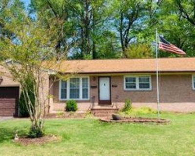 729 Milton Dr, Hampton, VA 23666 4 Bedroom House