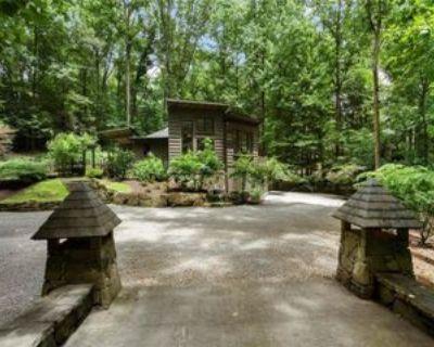4595 Lake Forrest Dr, Atlanta, GA 30342 2 Bedroom House