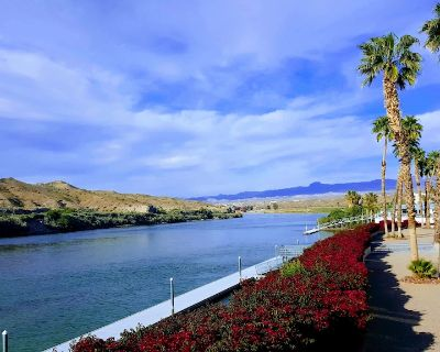 Riverfront Condo With Resort Like Amenities - Bullhead City
