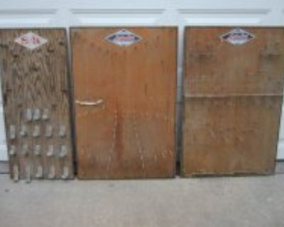 S-K and Lectrolite Tool Boards