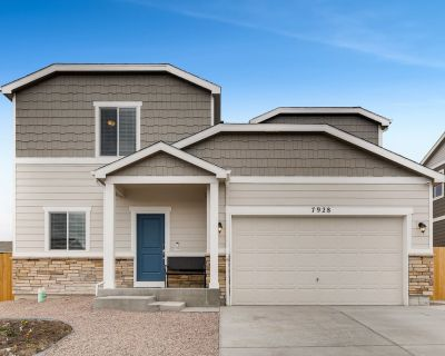 Awesome New Home Great Neighborhood Near Food & Fun Designed w/ You in Mind - Black Forest