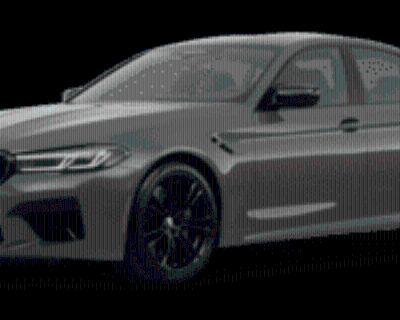 2021 BMW M5 Standard