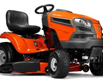 2021 Husqvarna Power Equipment YTH18542 42 in. Briggs & Stratton Intek 18.5 hp Lawn Tractors Purvis, MS