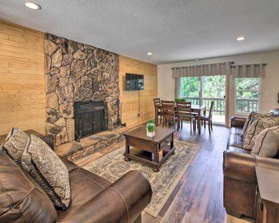 NEW! Quiet Lake Arrowhead Retreat w/ Large Deck! - Lake Arrowhead