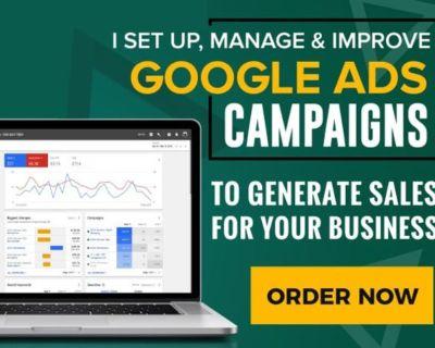 Google Ads Management | Premier Google Partner | PPC | Paid Ads