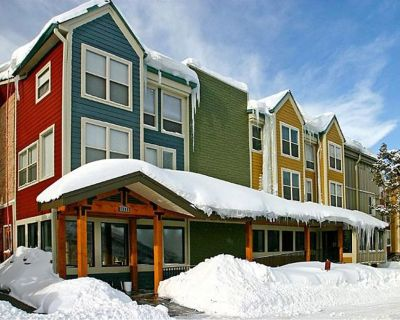 Great Condo for Skiing/Snowboarding--walk to Park City Mountain Resort! - Downtown Park City