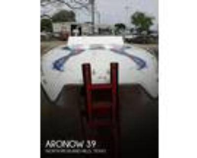 39 foot Aronow 39