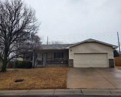 4 Bed 2.0 Bath Preforeclosure Property in El Dorado, KS 67042 - Dragonfly Dr