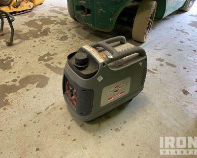 Briggs & Stratton P2200 Generator