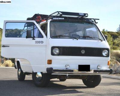 1982 VW Vanagon L