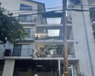 1531 N Detroit St #204, Los Angeles, CA 90046 1 Bedroom Apartment