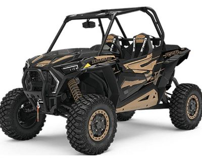 2019 Polaris RZR XP 1000 Trails & Rocks Utility Sport Escanaba, MI