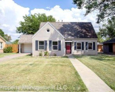 1011 S Lamar St, Amarillo, TX 79102 4 Bedroom House