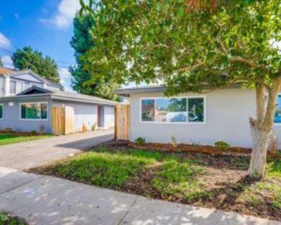 13482 Arthur Ave, Paramount, CA 90723 3 Bedroom Apartment