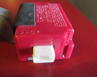Tire Pressure Monitor Reciever 158400-1141 Lexus Gx460 12