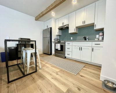 New, Bright, Lux North Oakland - Close To It All - Emeryville