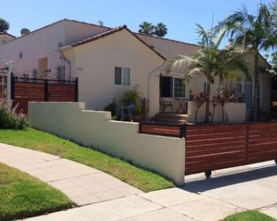 House for Rent in Los Angeles, California, Ref# 201814666