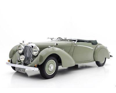 1939 Lagonda Rapide