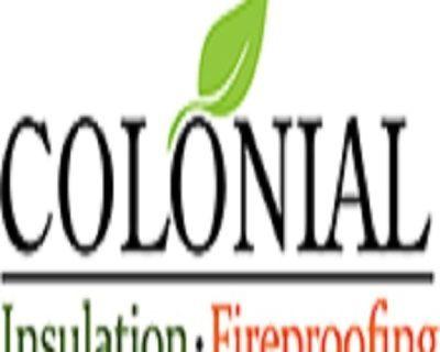 Colonial Spray Foam Insulation Burlington