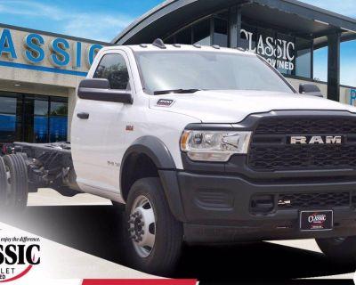 2021 Ram 4500 Tradesman