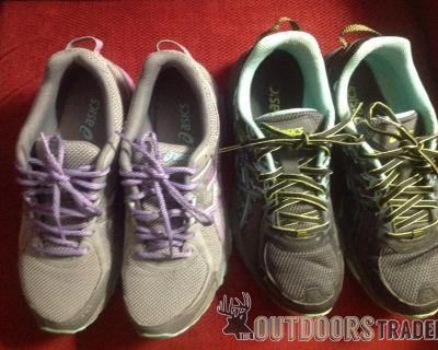 FS Women Asics Gel Running Shoes