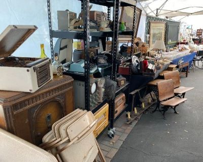 LARGE BURBANK COLLECTORS ESTATE SALE FULL OF TREASURES - BY APPOINTMENT ONLY