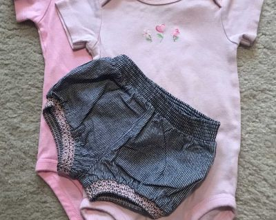 Carter s 9month Outfit