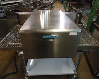 Turbo Chef Conveyor Oven
