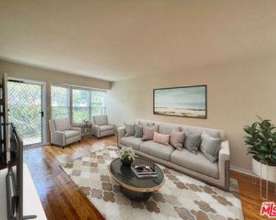 814 19th St #C, Santa Monica, CA 90403 1 Bedroom Apartment