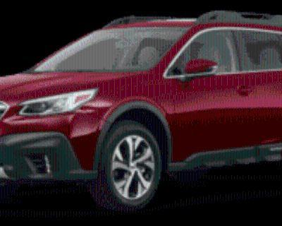 2020 Subaru Outback 2.4T Limited XT