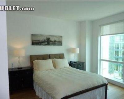 One Bedroom In Jersey City