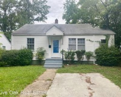 1012 50th St, Norfolk, VA 23508 2 Bedroom House