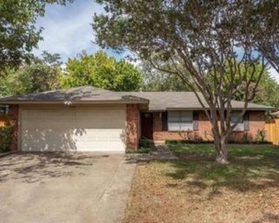 648 Oak Dr, Hurst, TX 76053 4 Bedroom House