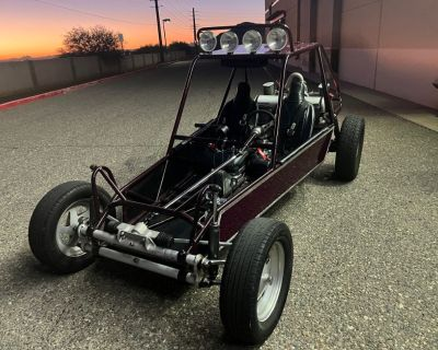 Free delivery street legal sand rail dune buggy show car vw buggy not rzr not Manx not utv must see