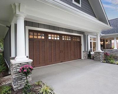 Garage Door Repair Sandy Springs