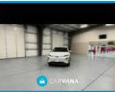 2020 Hyundai Kona White, 2853 miles