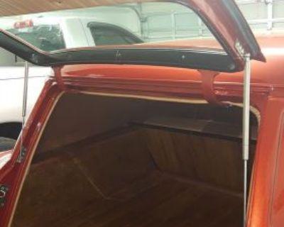 1955 1956 1957 Chevy Sedan Delivery Rear Hatch Gas Struts