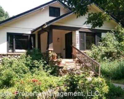 728 10th St, Boulder, CO 80302 3 Bedroom House