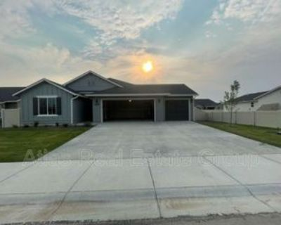 13668 S Cello Ave, Nampa, ID 83651 4 Bedroom House