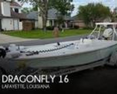 16 foot Dragonfly Emerger 16