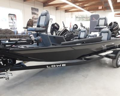 2022 Lowe Stinger 175C