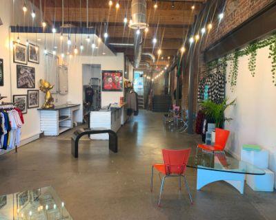 Urban Retail Space, Decatur, GA