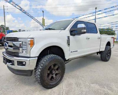 2018 Ford F250 Super Duty Crew Cab for sale